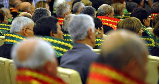 Konya'da 41 hakim ve savcı ile 44 askeri personele gözaltı