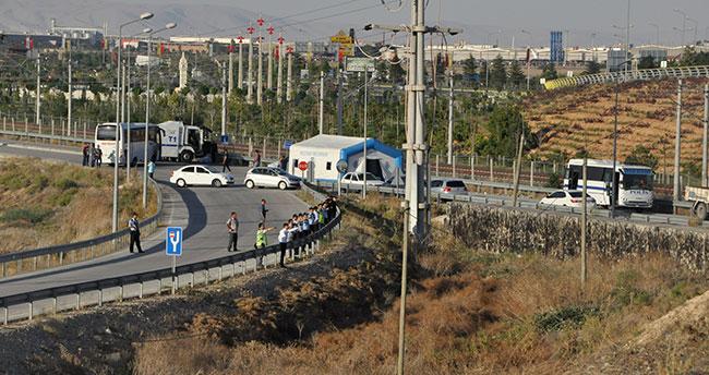 Konya'daki operasyonla ilgili şok ayrıntı!