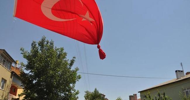 Darbe girişiminde Şehit Düşen Konyalı polis toprağa verilecek