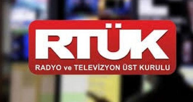 RTÜK'ten darbe girişimi sonrası kanal kapatma kararı!