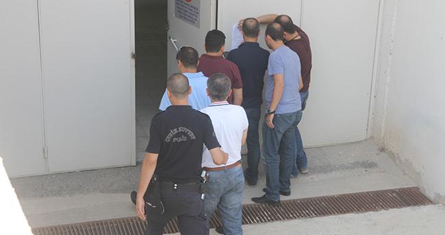 Konya'dan darbe girişimiyle ilgili 23 asker tutuklandı