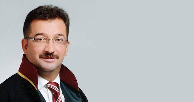 Konya Baro Başkanı Kayacan istifa etti
