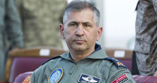 Konya Garnizon Komutanı Haluk Şahar'ın 2. darbe emrini verdiği iddiası