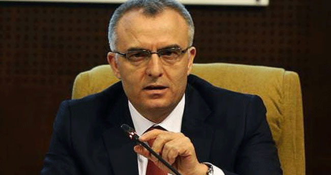 Maliye Bakanı'ndan trafik cezası müjdesi