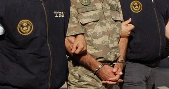 Sarayönü ilçe Jandarma Komutanı tutuklandı