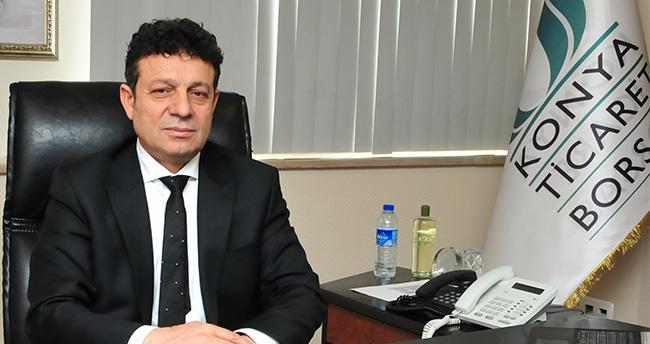 """KTB Başkanı Öcal: """"Anız yangını milli meseledir"""""""