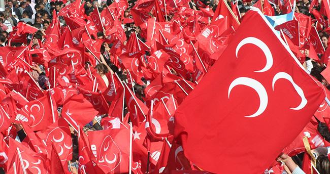MHP'nin Çağrı Heyeti Başkanı Ayhan Erel gözaltında