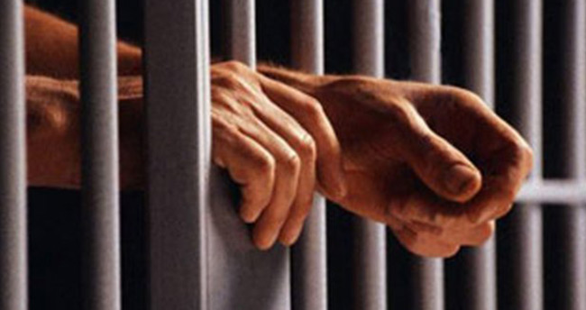 Konya'da 2 infaz memuru tutuklandı