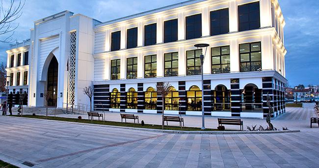 Konya, halk kütüphaneleri kullanıcı sayısında Türkiye birincisi