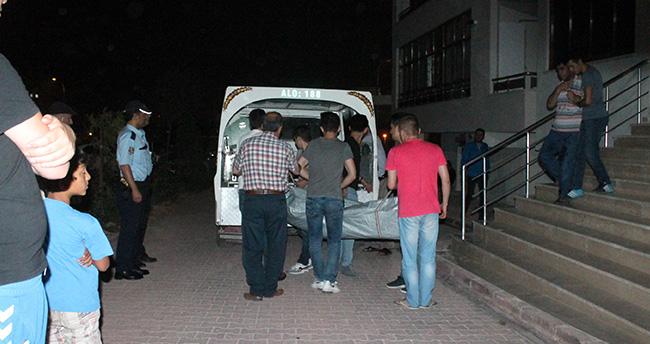 Konya'da 24 yaşındaki genç evinde ölü bulundu