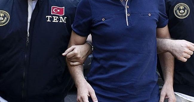 Konya'da açığa alınan kamu çalışanı sayısı