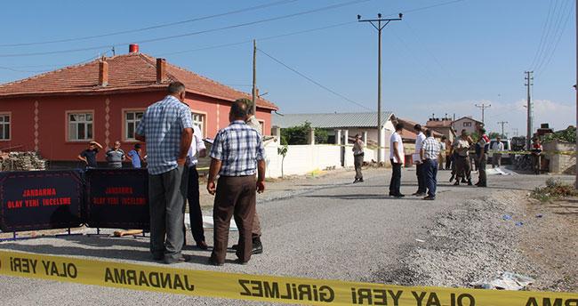 Konya'da silahlı kavga: 2 ölü, 1 yaralı