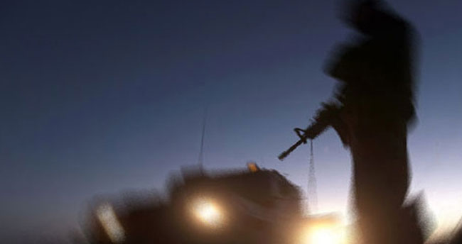 Şemdinli'de askeri üs bölgesine saldırı: 2 şehit, 6 yaralı
