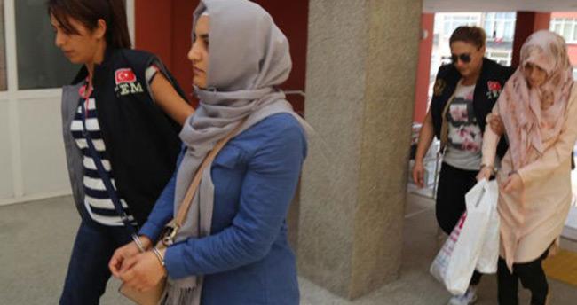 FETÖ'nün kadın yapılanması: Ablalar