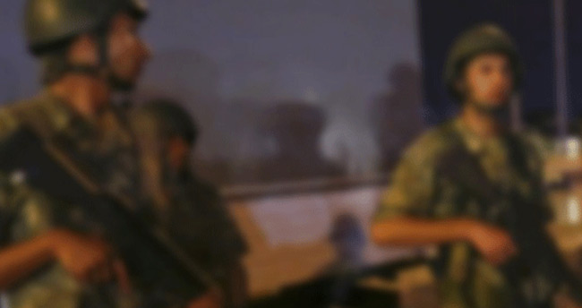 İnanılmaz iddia: 3'ü general 60 darbeci subay Kandil'e kaçtı