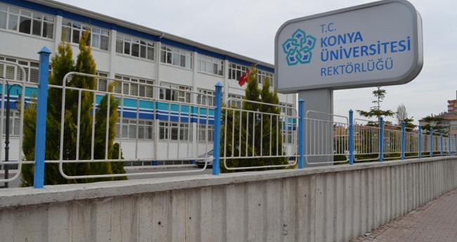 NEÜ'de 71 kişi görevden alındı