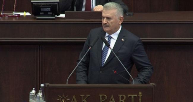 Binali Yıldırım: '14 Ağustos AK Parti'nin kuruluş yıl dönümüdür'