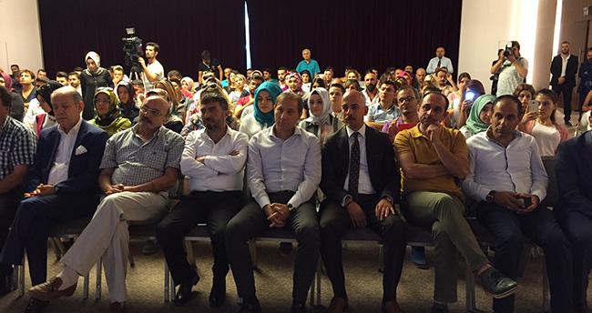Konya'da kuaförlere saç simülasyonu eğitimi