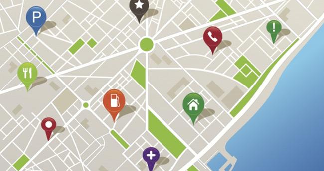 Google Maps Android sürümüne iki yeni özellik geldi