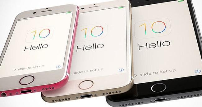 iPhone 7 Türkiye'ye ne zaman gelecek? – iPhone 7 teknik özellikleri