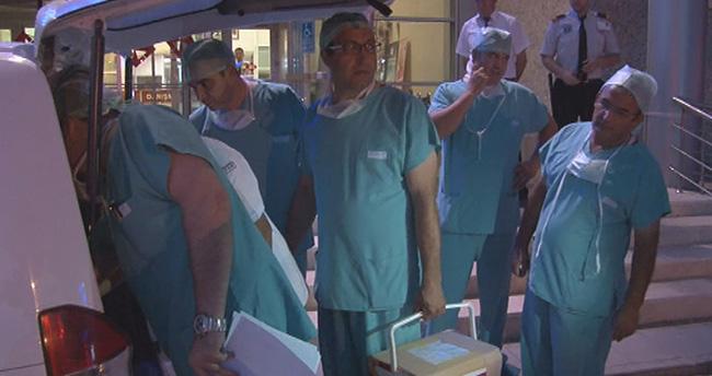 Organları hastalara umut olacak