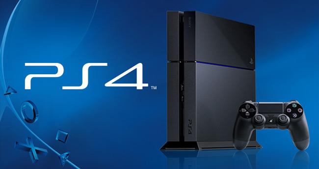 PlayStation 4'ün yeni modeli gelecek ay geliyor