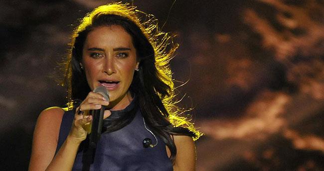 Sıla Gençoğlu'nun İstanbul ve Bursa konserleri iptal edildi