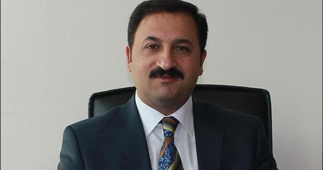 Erzurum Aşkale Belediye Başkanı Tutuklandı