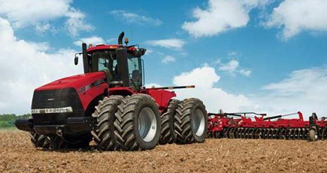 Konya traktör sayısında ikinci