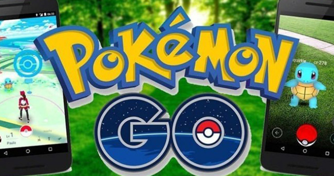 Pokemon Go Amerika'da yasaklandı