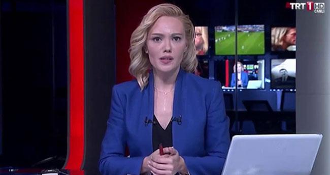 TRT'den 'Tijen Karaş' açıklaması!