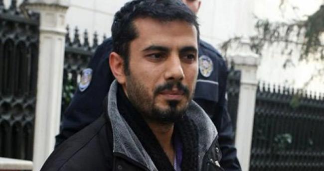 Mehmet Baransu'nun abisi gözaltında!