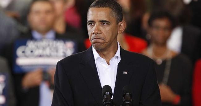 Politico: Obama Türkiye'yle barışmak istiyor