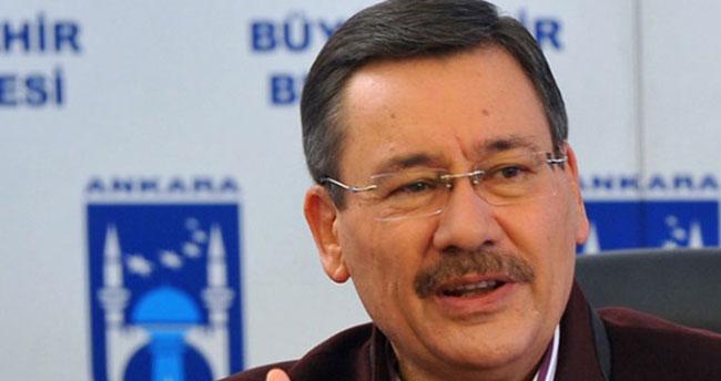Başkan Gökçek: '14 Ağustos kehaneti 'fıs' çıktı'