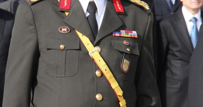 Eski Uludere komutanı serbest bırakıldı