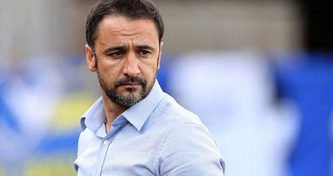 Fenerbahçe'de Pereira dönemi resmen kapandı