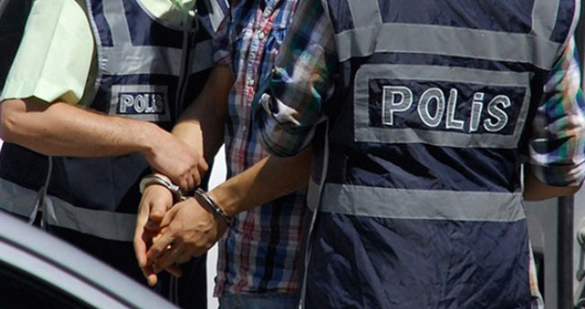Gaziantep'te PKK/KCK operasyonu: 18 gözaltı