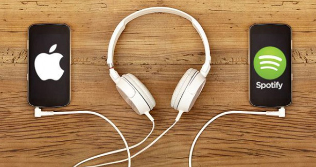 Hangisi daha iyi? Apple Music mi Spotify mı? Apple Music ve Spotify Arasında Farklar Ne?