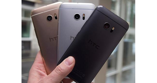 Yeni HTC Desire'lar yıl sonunda satışta! HTC Desire 10 Pro ve Desire 10 Lifestyle Gelecek!