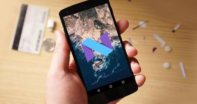 Android 7.0 güncellemesini hangi cihazlar alacak? – İşte Android 7.0 güncellemesi alacak cihazlar listesi