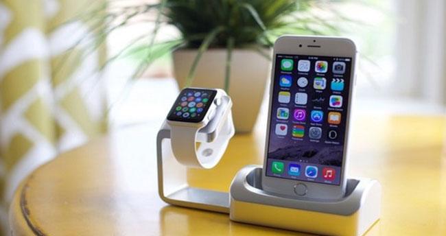 iPhone 7 Watch 2 ile beraber tanıtılabilir
