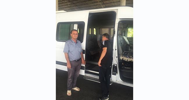 Konya'da okul servisi ücretleri belli oldu