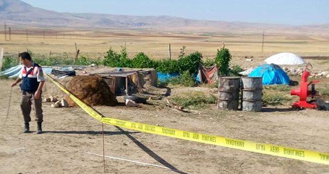 Konya'da saman kavgası: 2 ölü – Konya Haber