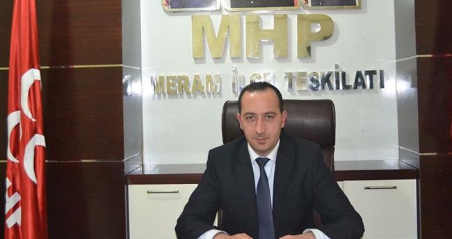 MHP Konya'da 'BizMer'i kurdu