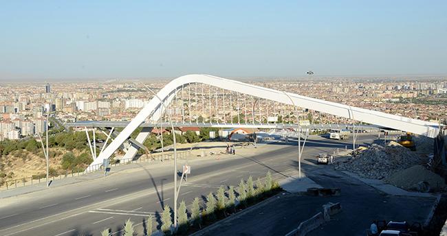 Konya Büyükşehir'den Akyokuş'a 'Özel' Proje