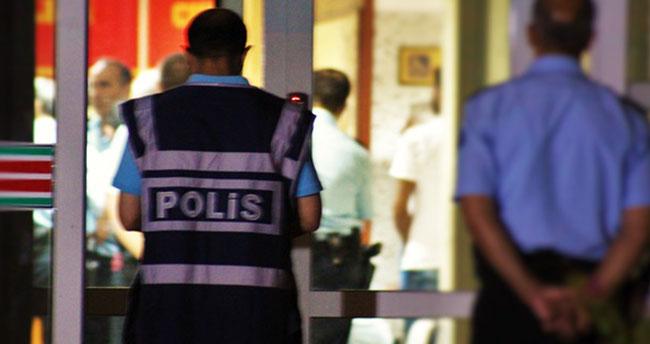 Ereğli'de FETÖ soruşturması kapsamında 11 kişi gözaltına alındı