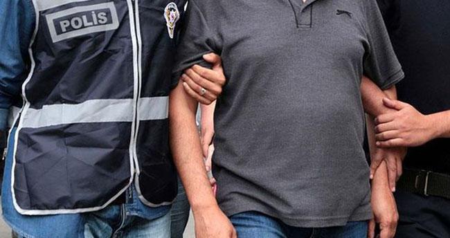 Şanlıurfa'da 7 hakim ve savcı tutuklandı