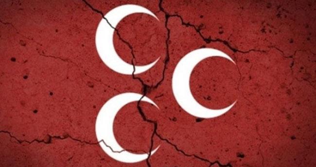 Eskişehir'de MHP'nin 4 ilçe yöneticileri görevden alındı