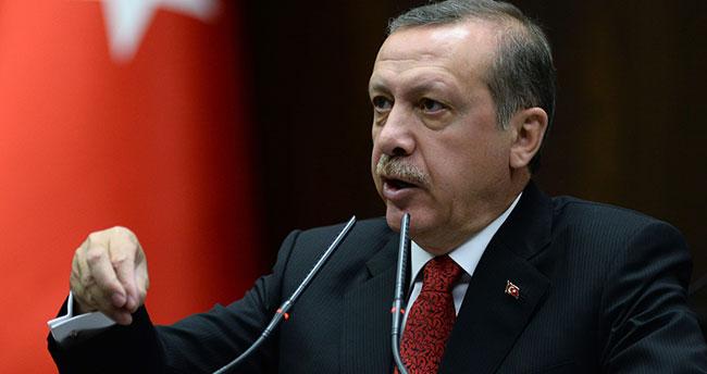 Cumhurbaşkanı Erdoğan: 12-14 yaşlarındaki bir canlı bomba kendini patlattı