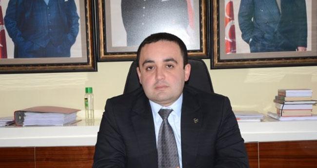 MHP Konya İl Başkanı Çiçek, Gaziantep'teki terör saldırısını kınadı